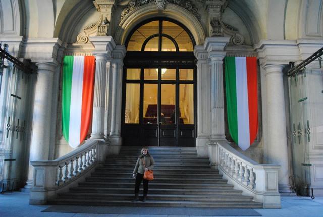 Museo Nazionale Del Risorgimento Italiano.Il Museo Nazionale Del Risorgimento Di Torino Viaggi E Delizie