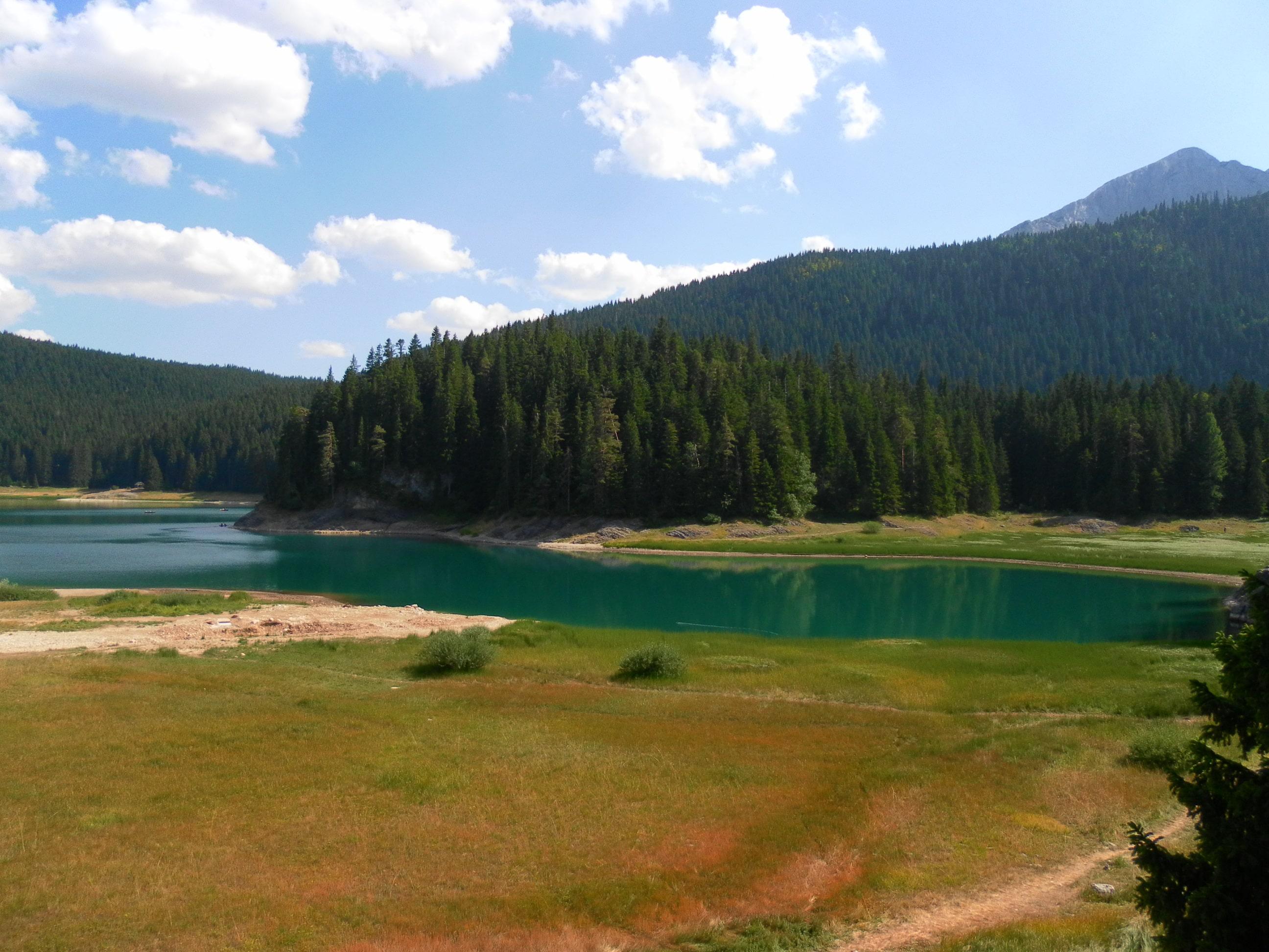 Crno jezero, Parco Nazionale del Durmitor