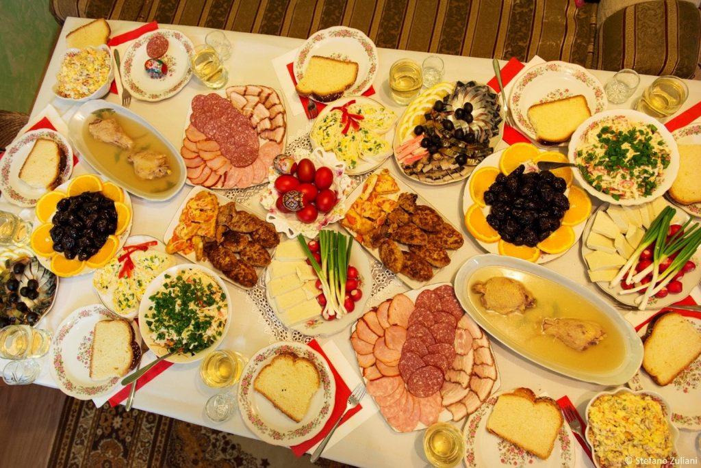 87aca2987a6a Pasqua ortodossa in Moldavia  un viaggio nelle tradizioni del paese ...