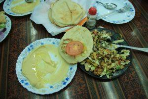 Piatti tipici Omaniti Lo shawarma