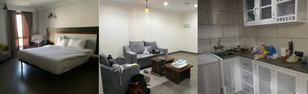 Appartamento Nizwa Hotel residence apartment