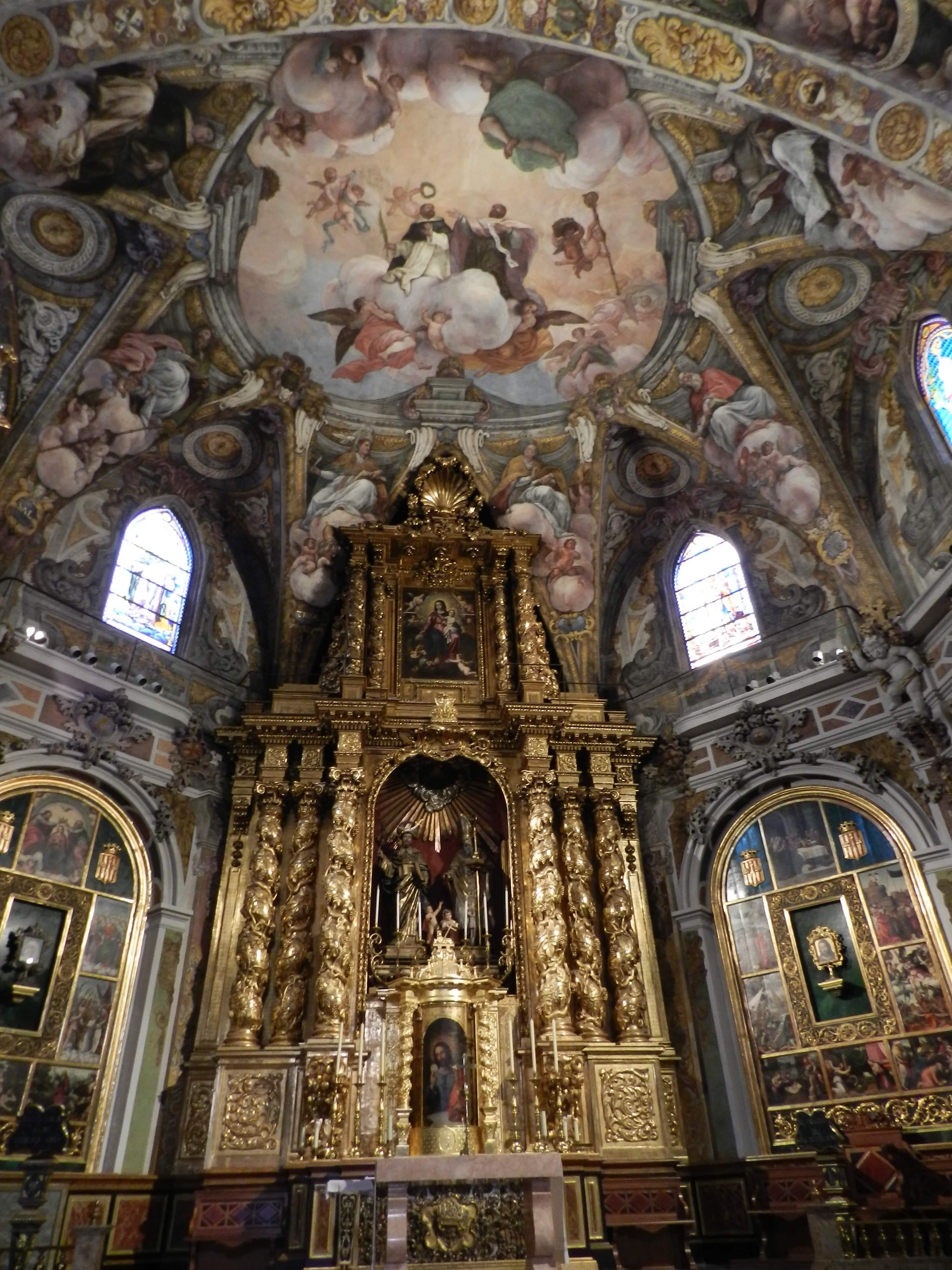Chiesa di San Nicolas