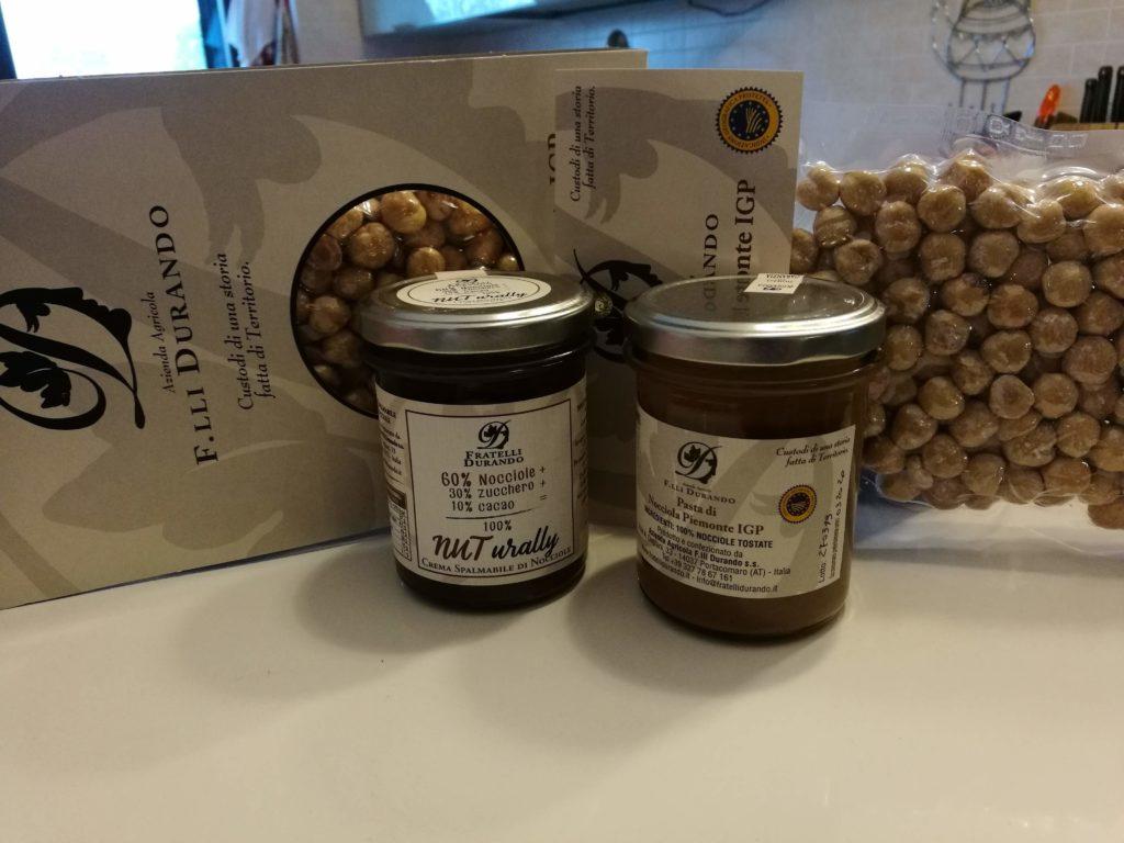 Nocciole del Piemonte IGP