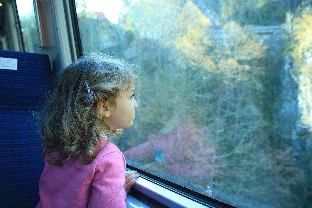 Treno del Foliage - Carrozze Panoramiche