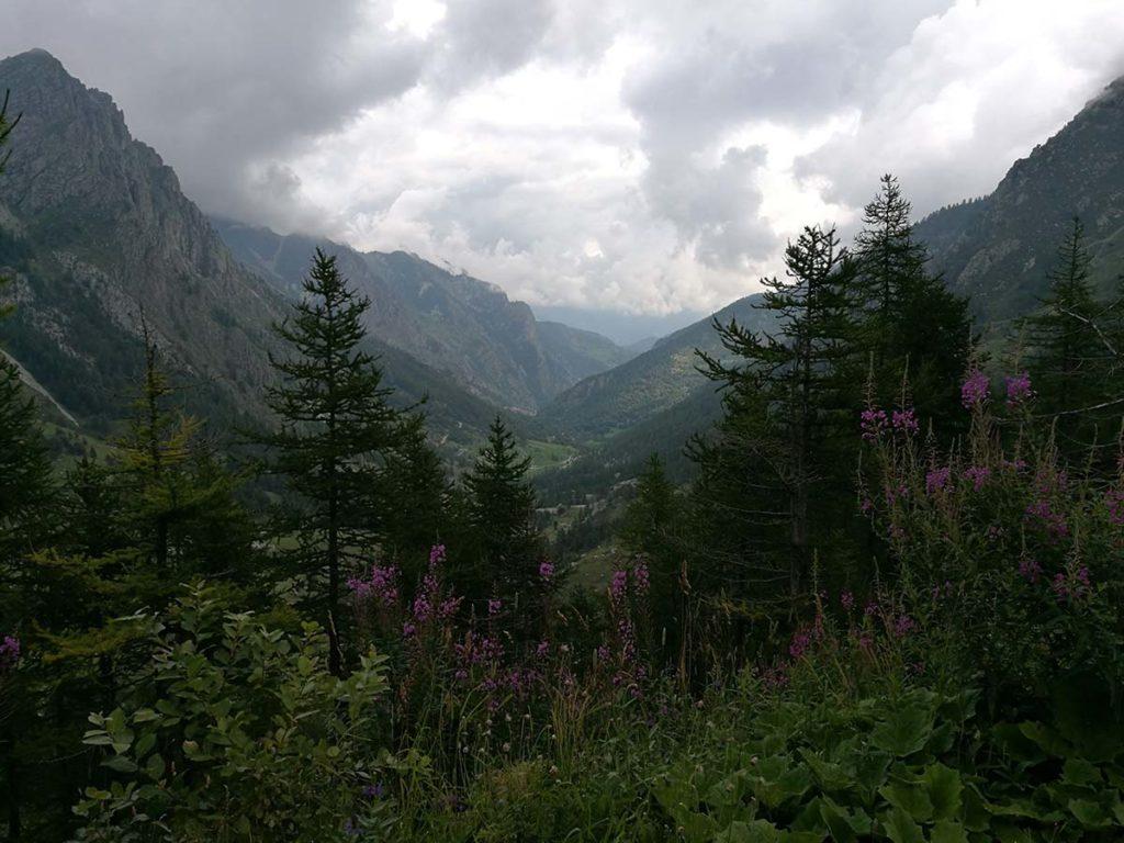 Escursioni in Valle Maira