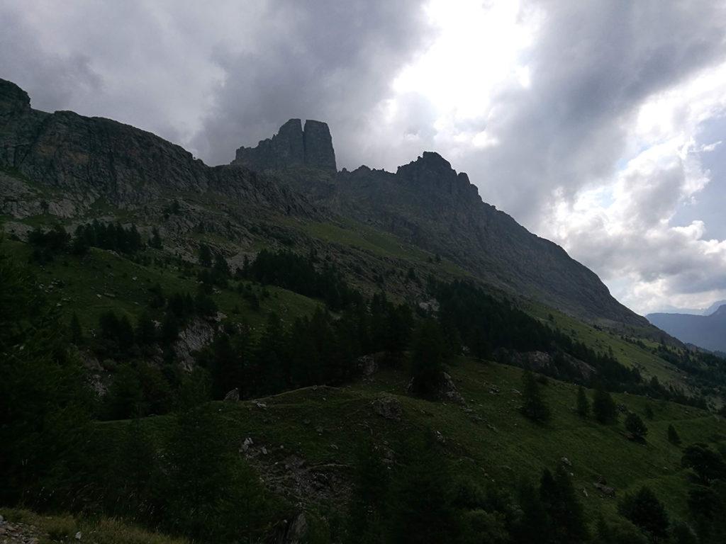 Valle Maira - Anello Castello - Provenzale