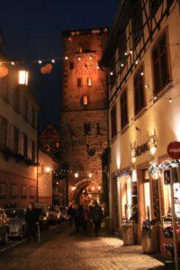 Torre dei macellai di Ribeauville