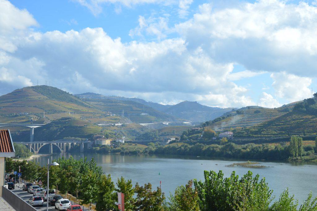 Valle del Douro