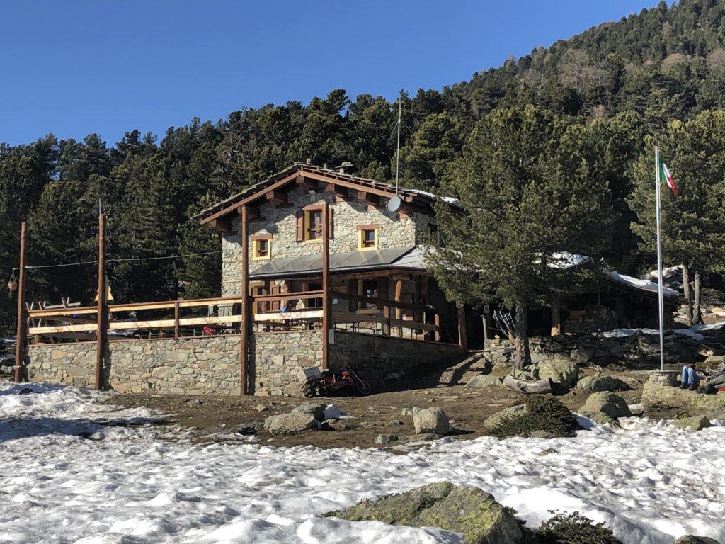 Escursioni in Valle Varaita