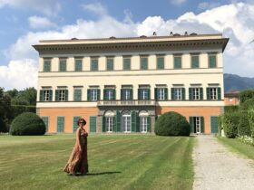 Villa Reale di Marlia